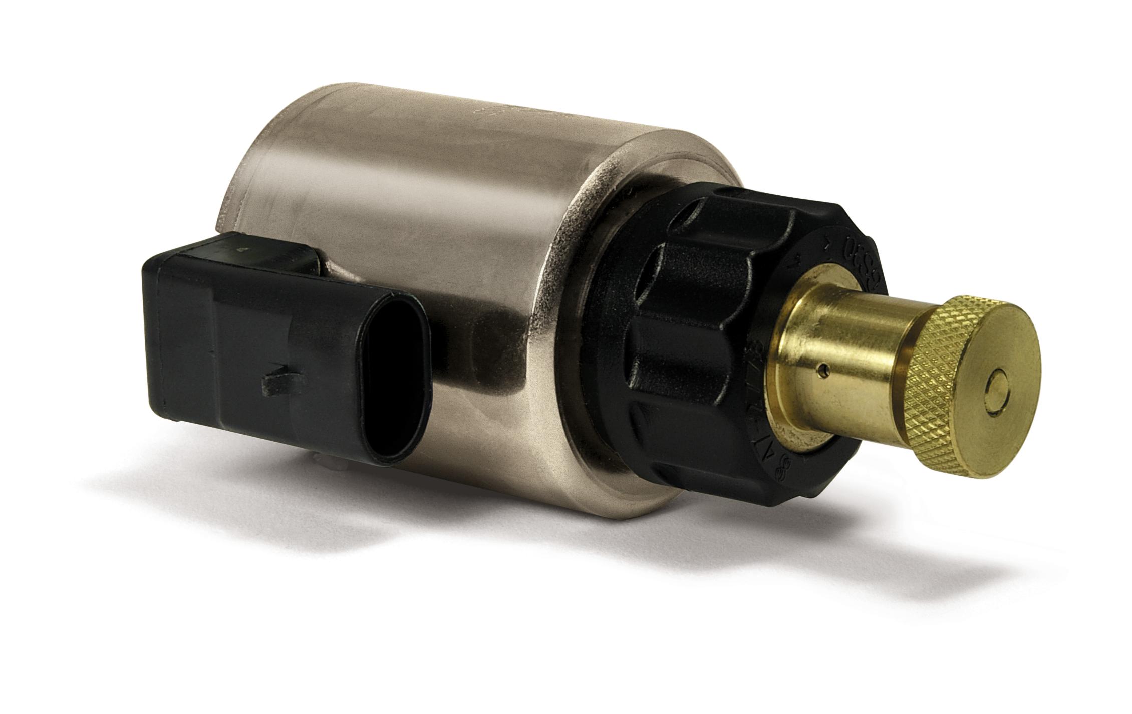 hydraulic solenoid