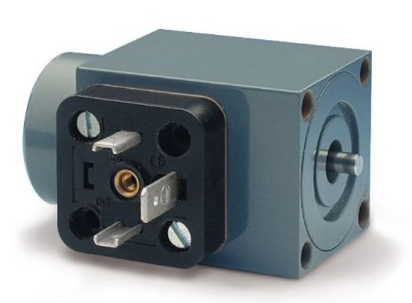 Integrated hydraulic solenoid